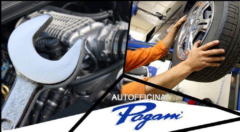 occasione controlli periodici e manutenzione programmata auto Como - offerta chek up auto Como