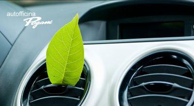offerta aria condizionata auto con igienizzazione promozione ricarica aria condizionata auto