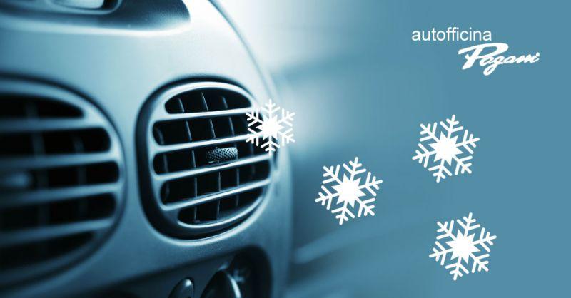 Offerta climatizzatore ricarica aria auto Oltrona a San Mamette Como – Promozione officina ricarica aria condizionata Oltrona a San Mamette Como