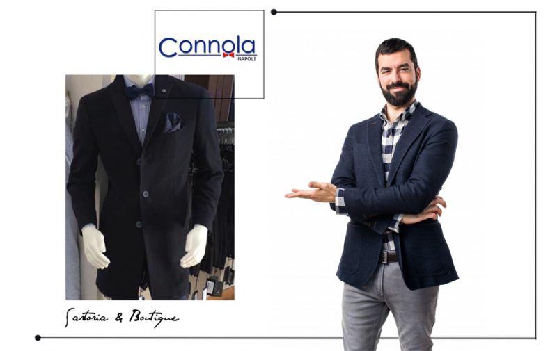 Offerta vendita cappotti su misura - Promozione vendita cappotti artigianali