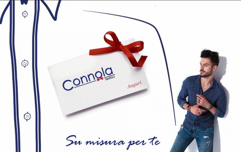 Offerta vendita abbigliamento personalizzato su misura Frignano - Sartoria Connola Napoli