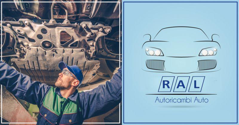 Offerta vendita ricambi auto meccanici multi marca - Promozione ricambi auto elettrici Torino