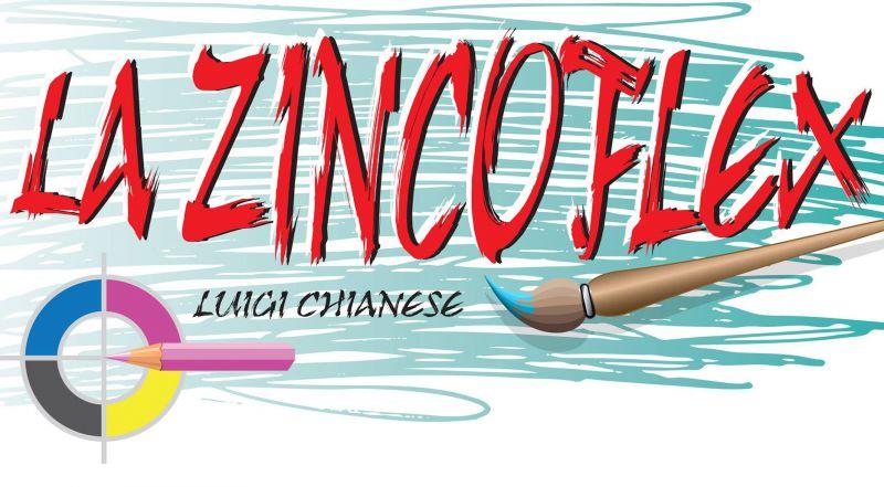 Zincoflex offerta stampe digitali - occasione foto incisioni Napoli