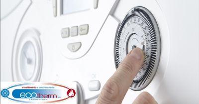 ecotherm snc offerta manutenzione caldaia viessmann a verona manutenzione caldaie a verona