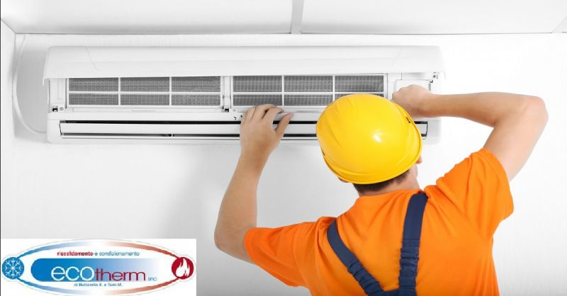 offerta installazione condizionatori Daikin - occasione manutenzione condizionatori a Verona