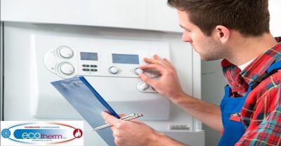 offerta installazione caldaia a condensazione occasione installazione pompe di calore verona