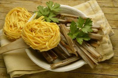 offerta fettuccine ai 3 sughi promozione primi piatti tradizionali veronesi verona