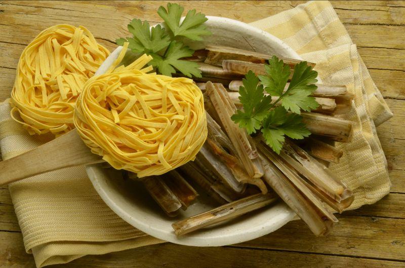 Offerta fettuccine ai 3 sughi - Promozione primi piatti tradizionali veronesi Verona