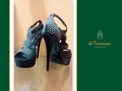 offerta calzature artigianali donna promozione nuove calzature donna de tommaso calzature