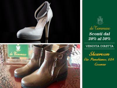 offerta calzature artigianali donna occasione scarpe artigianali donna de tommaso