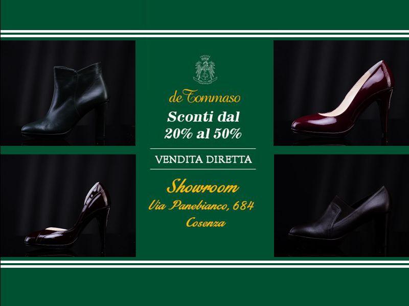 offerta scarpe donna eleganti made in italy - promozione calzature artigianali