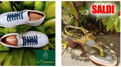 offerta scarpe artigianali uomo e donna cosenza promozione calzature artigianali uomo e donna cosenza