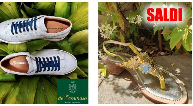 Offerta scarpe artigianali uomo e donna Cosenza – Promozione calzature artigianali uomo e donna Cosenza