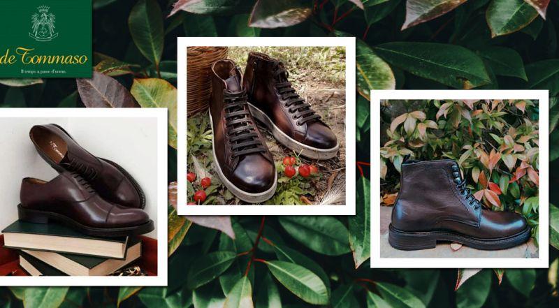 Offerta Scarpe donna nuova collezione – promozione scarpe uomo nuova collezione autunno inverno