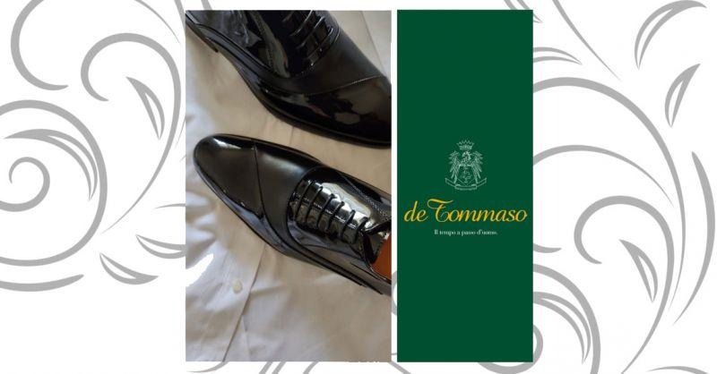 Offerta scarpe da cerimonia uomo - promozione scarpe eleganti da uomo