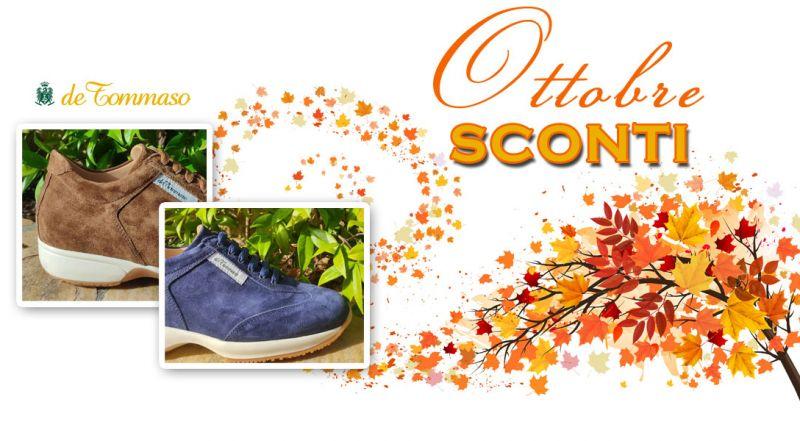 Offerta scarpe artigianali da donna cosenza - promozione scarpe da uomo e da donna cosenza