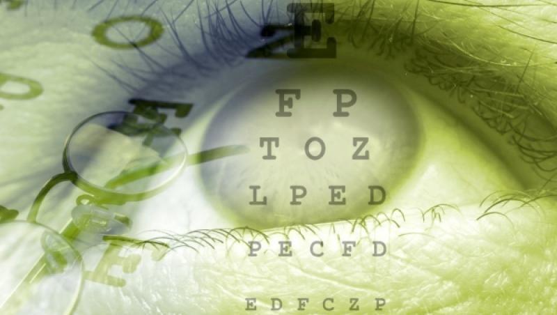 offerta vendita occhiali da vista lenti a contatto - occasione controllo della vista padova