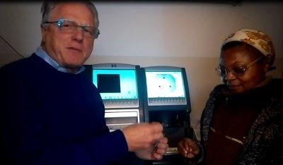informazione e promozione onlus sos per lo sviluppo di progetti in africa padova