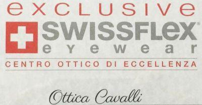 offerta vendita occhiali da vista swissflex occasione vendita occhiali di marca swissflex