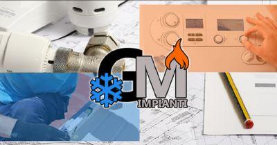 offerta ditta di installazione e riparazione impianti di riscaldamento e condizionamento