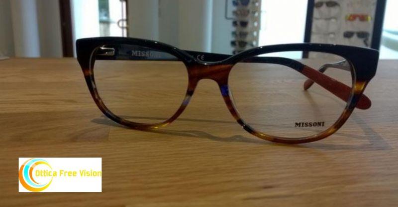 Ottica Free Vision offerta occhiale per ogni necessita - occasione occhiali Mortegliano