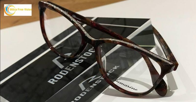 Ottica Free Vision occasione vendita occhiali da vista - offerta lenti Oftalmiche Mortegliano