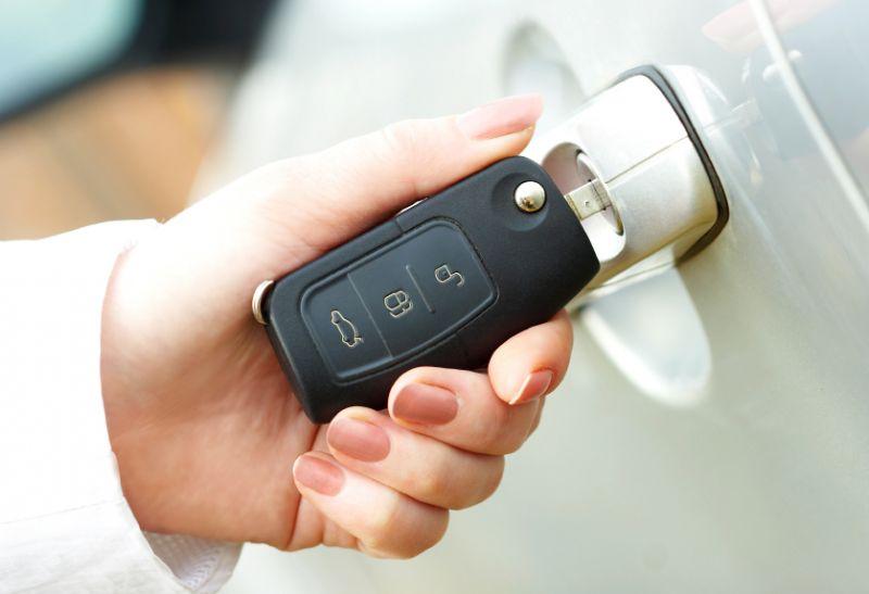 Offerta duplicazione copia chiave auto Verona Cerea - Promozione duplicazione chiave automobile