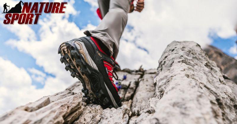 offerta Abbigliamento tecnico da montagna Vicenza - occasione vendita capi da trekking Vicenza