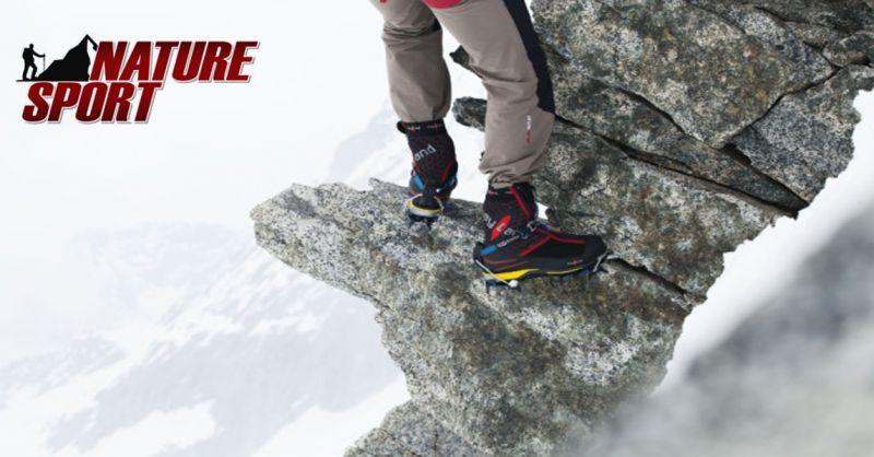 offerta capi tecnici da escursionismo Vicenza - occasione abbigliamento da arrampicata Vicenza