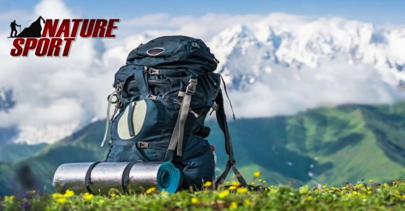 offerta vendita zaini da alpinismo Vicenza - occasione attrezzatura da arrampicata Vicenza