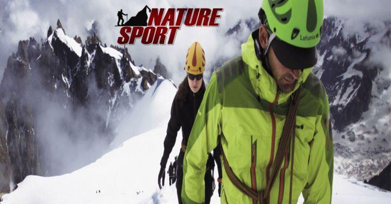offerta Lafuma equipaggiamento per trekking Vicenza - occasione vendita abbigliamento Lafuma