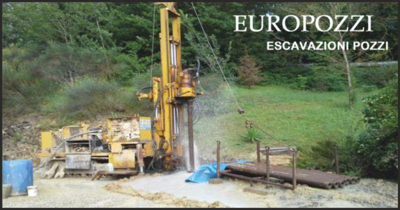 europozzi offerta trivellazione pozzi - occasione ripulitura e spurgamento pozzi perugia