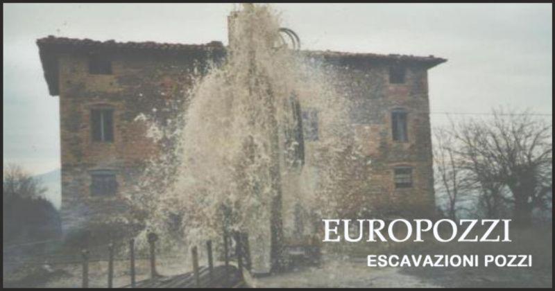 europozzi offerta realizzazione pozzi - occasione rivestimento pozzi perugia
