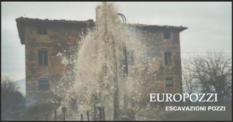 europozzi offerta realizzazione pozzi - occasione perforazione pozzi perugia