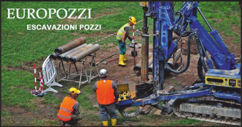 europozzi offerta escavazione pozzi - occasione trivellazione pozzi perugia
