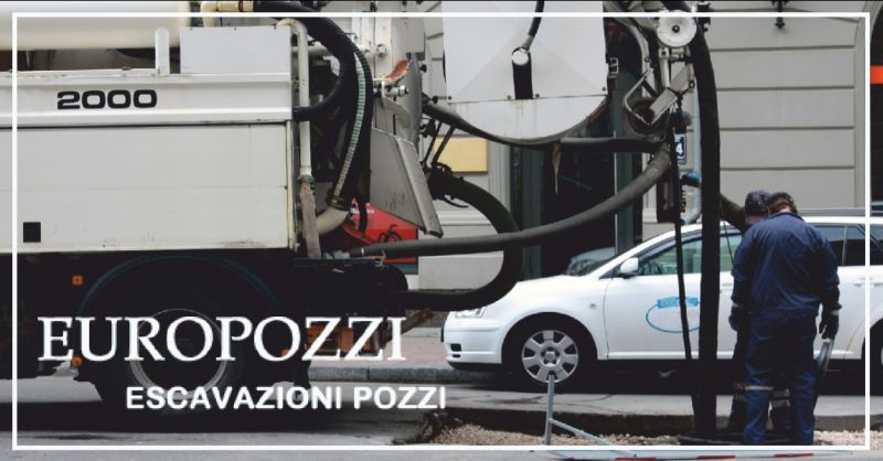 europozzi offerta ricerche idriche - occasione sondaggio terreni perugia