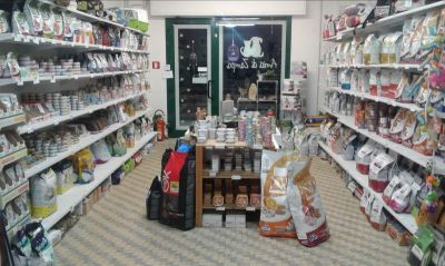 alimenti e accessori per animali falconara marittima