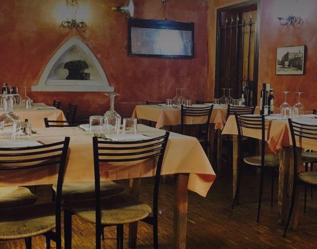 OSTERIA VECCHIO BOTTICINO ristorante piazzale arnaldo -promozione locale caratteristico brescia
