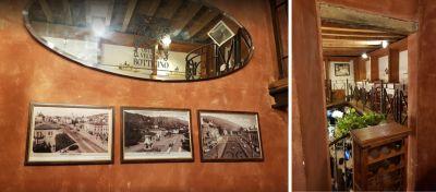 osteria vecchio botticino ristorante cucina tipica bresciana promozione menu della tradizione