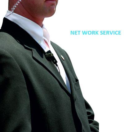 offerta servizio di bodyguard milano promozione protezione armata milano net work service