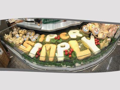 offerta prodotti tipici galatone promozione supermercato ortofruttta galatone ipersimply