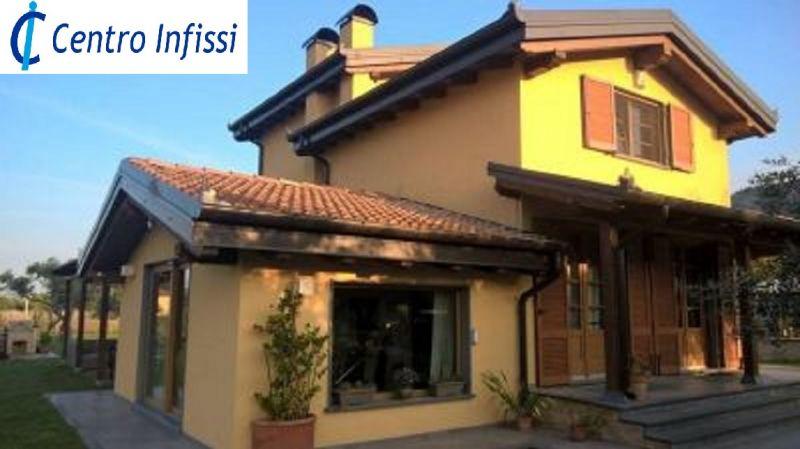 offerta isolamento termico Lucca - promozione cappotto termico Pietrasanta