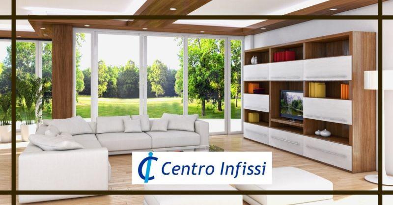 CENTRO INFISSI - ECO BONUS RIPARTI ITALIA