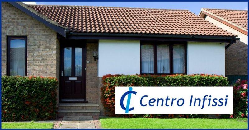 CENTRO INFISSI - SERRANTI A RISPARMIO ENERGETICO ITALIA