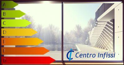 centro infissi tusini offerta serramenti a risparmio energetico e detrazioni fiscali