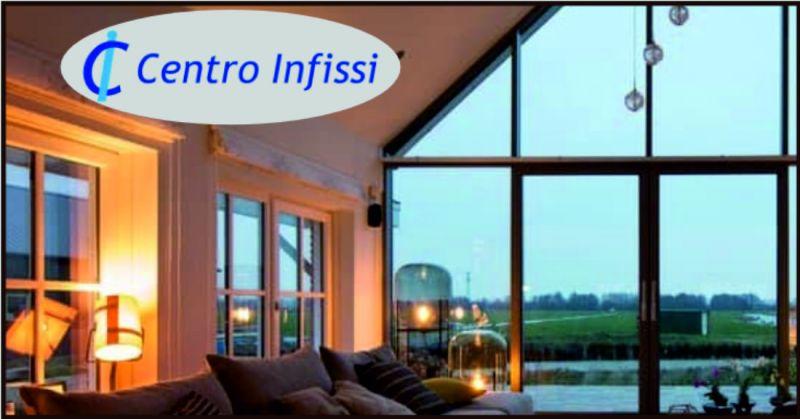CENTRO INFISSI TUSINI - promozione serramenti e infissi per la sicurezza della casa Versilia