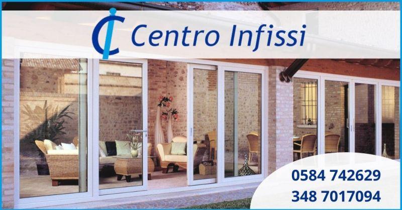 CENTRO INFISSI di Tusini Daaniele - impresa edile Lucca ristrutturazioni edili