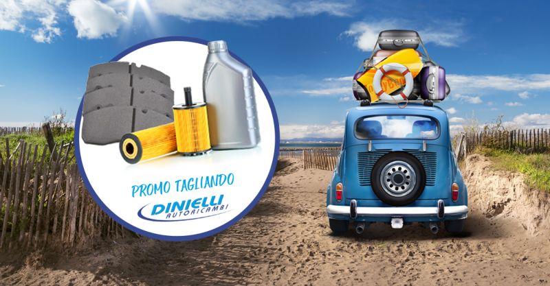 offerta olio filtri freni ventimiglia - promozione tagliando ventimiglia