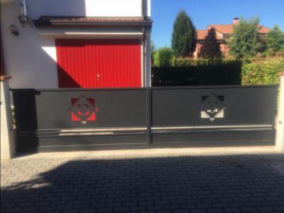 offerta recinzioni pordenone occasione cancelli pordenone offerta casette monopanel pn