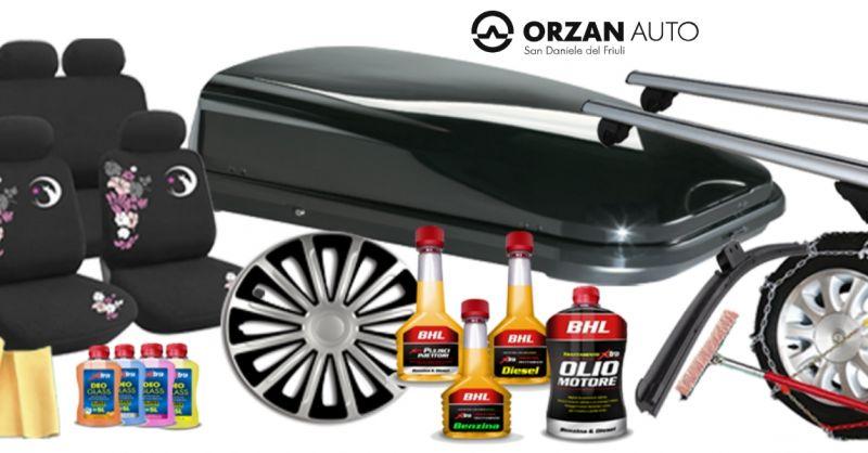Orzan Auto occasione riparazione automobile - offerta vendita e sostituzione accessori auto